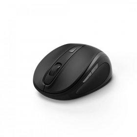 Mysz bezprzewodowa Hama MW-400, optyczna, czarny