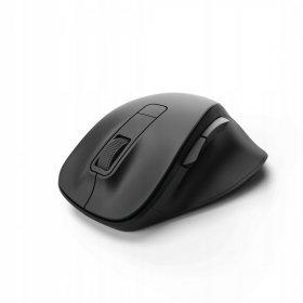 Mysz bezprzewodowa Hama MW-500, optyczna, czarny