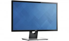 Monitor Dell SE2416H, IPS LED, Full HD(1920 x 1080)/16:9/VGA/HDMI/3Y PPG, 24