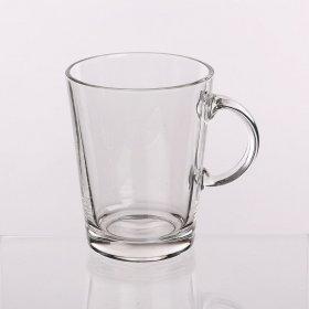 Kubek Hrastnik Liberty, szklany, 420ml