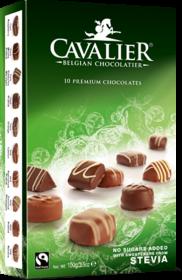 Praliny wielosmakowe Cavalier, 100g