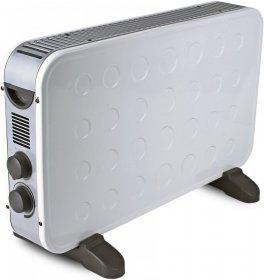 Grzejnik konwektorowy elektryczny Ravanson CH 9000WT, biały