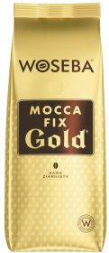 Kawa ziarnista Woseba Mocca Fix Gold, 500g
