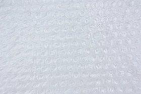 Folia ochronna bąbelkowa, dwuwarstwowa, 0.3x100m, przezroczysty