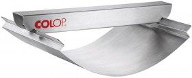 Kołyska metalowa Colop XXL, 260x200 mm