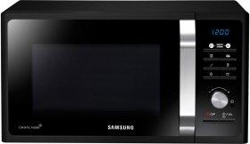 Kuchenka mikrofalowa Samsung MS23F301TFK, 23l, czarny
