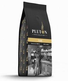 Kawa mielona Pluton Gold, 250g