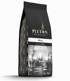 Kawa mielona Pluton Black, 250g