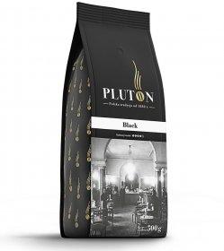 Kawa ziarnista Pluton Black, 500g
