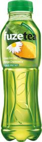 Herbata mrożona Fuze Tea Green Mango, z nutą rumianku, butelka PET, 0.5l