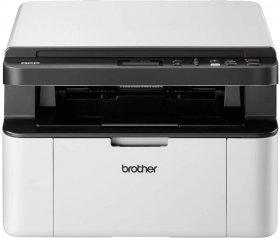 Urządzenie wielofunkcyjne Brother DCP-1610WE (DCP1610WEAP1), z drukarką, kopiarką i skanerem, monochromatycznyLaser Mono