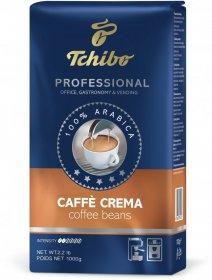 Kawa ziarnista Tchibo Professional Caffé Crema, 1kg