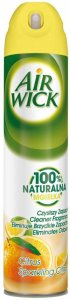Odświeżacz powietrza Air Wick Aeromist Citrus, spray, 240 ml