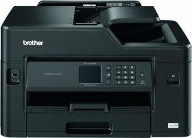 Urządzenie wielofunkcyjne Brother MFP MFC-J2330DW, z drukarką, kopiarką, skanerem i faksem, kolor