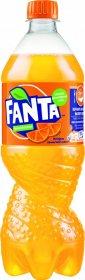 Napój gazowany Fanta, butelka, 0.85l