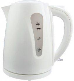 Czajnik elektryczny Ravanson CB-1707, 1.7l, biały
