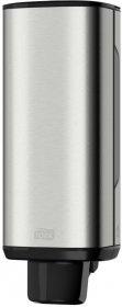 Dozownik do mydła w pianie Tork Image Design, manualny, system S4, 1000ml, stalowy