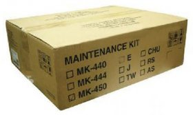 Zestaw konserwacyjny Kyocera Maintenance kit MK-450/MK450 (1702J58EU0), 300000 stron