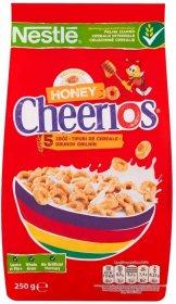 Płatki śniadaniowe Nestle Cheerios, miodowy, 250g