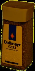 Kawa rozpuszczalna Dallmayr Gold, 200g
