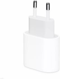 Ładowarka sieciowa (adapter) Apple USB-C, 18W, bez kabla