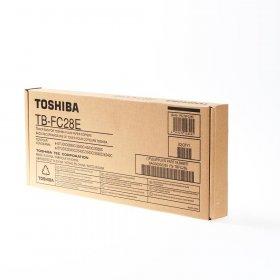 Pojemnik na zużuty toner Toshiba TB-FC28, 26000 stron