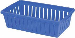 Koszyk Curver K-3 14119, 326x200x95mm, niebieski