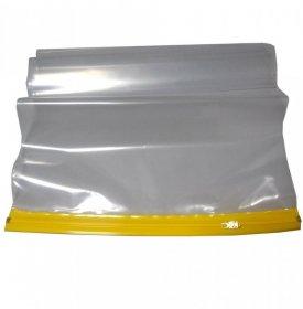 Koszulka ochronna na suwak, A0, 900 x 1250mm