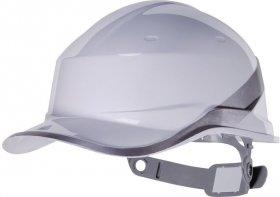 Hełm ochronny Delta Plus Diamond V, biały