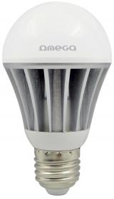 Żarówka Led Omega Bulb Eco, 12W, E27, zimny, biały