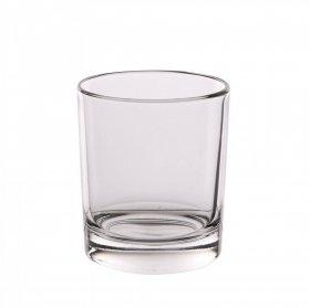 Szklanki do whisky Hrastnik Tina, 240ml,  6 sztuk, przezroczysty