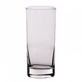 Szklanki Hrastnik Tina Long Drink, 290ml,  6 sztuk, przezroczysty