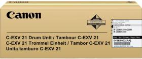 Bęben Canon 0456B002 (C-EXV21BK), 77000 stron, black (czarny)
