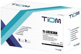 Toner Tiom Ti-LH283XN 83X (CF283X), 2200 stron, black (czarny)