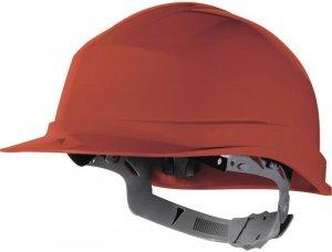 Hełm ochronny Delta Plus Zircon 1, czerwony