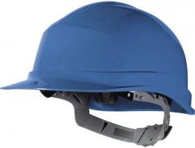 Hełm ochronny Delta Plus Zircon 1, niebieski