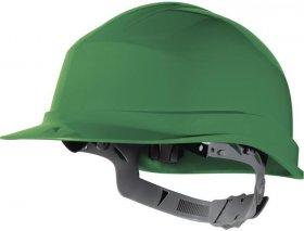 Hełm ochronny Delta Plus Zircon 1, zielony