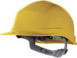Hełm ochronny Delta Plus Zircon 1, żółty