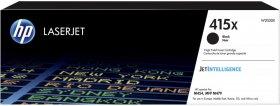 Toner HP 415X (W2030X), 7500 stron, black (czarny)