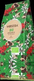Kawa mielona Woseba Bio Organic, 250g