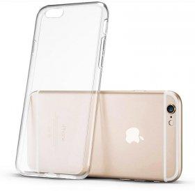 Etui do iPhone 7/iPhone 8/iPhone SE 2020 Ultra Clear, 0.5mm, przezroczysty