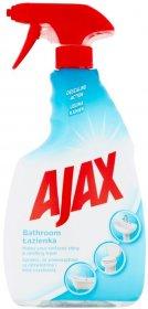 Płyn do czyszczenia łazienek Ajax, 750ml