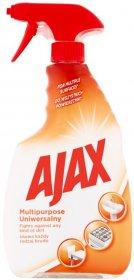Płyn do czyszczenia wszystkich powierzchni Ajax, 750ml