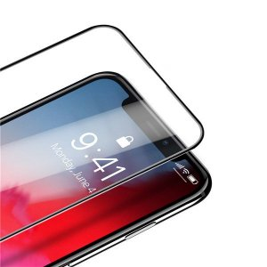 Szkło hartowane Dux Ducis do Iphone 11 Pro, transparentny