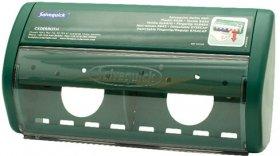 Dozownik na plastry Cederroth Salvequick (REF 490710), zielony