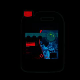 Mydło w płynie Nexxt z czynnikiem antybakteryjnym, 4l (c)