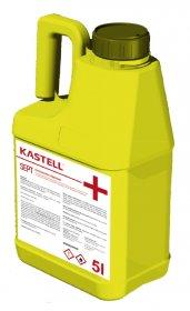 Płyn antybakteryjny do dezynfekcji powierzchni oraz rąk Kastell Sept, 70% alk., 5l (c)