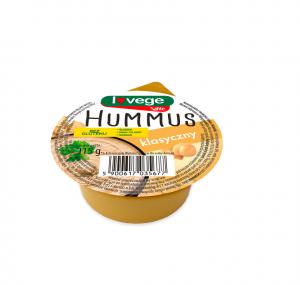 Hummus klasyczny Sante Lovege, 115g