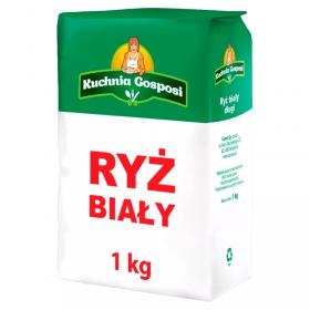 Ryż Kuchnia Gosposi, biały, 1kg
