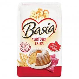 Mąka Basia, tortowa, typ 405, 1kg